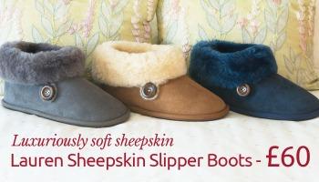24cd5fd4d95 Bedroom Athletics Mule Slippers - Womens Genuine Sheepskin Mule Slippers