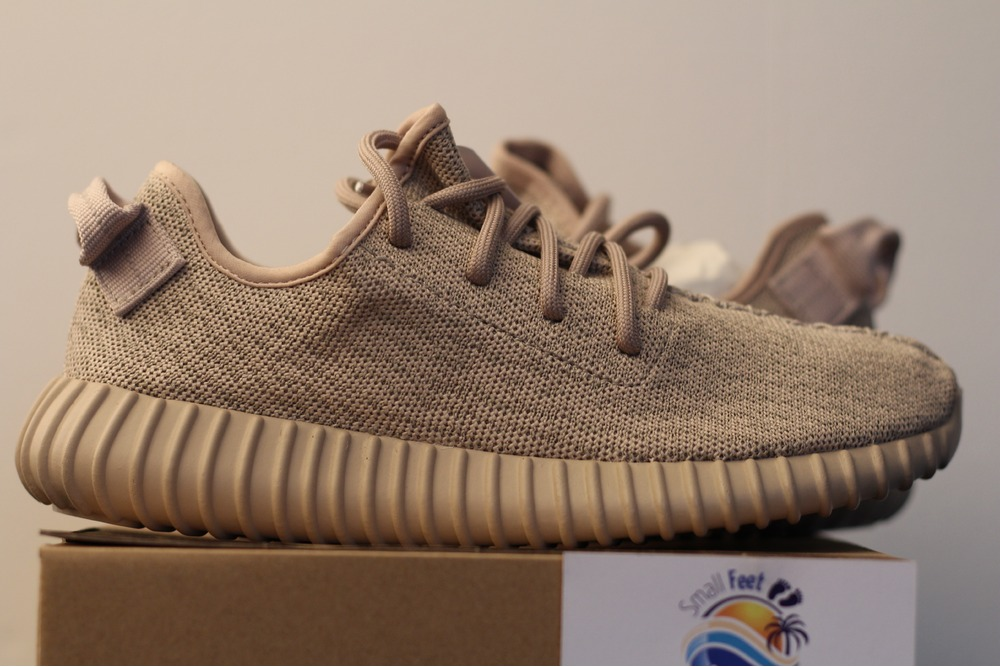 e22bb52c0193a1 Adidas Yeezy Boost 350 Oxford tan 5.5US 38.5EU – photo 3 7 – What to Wear  Daily