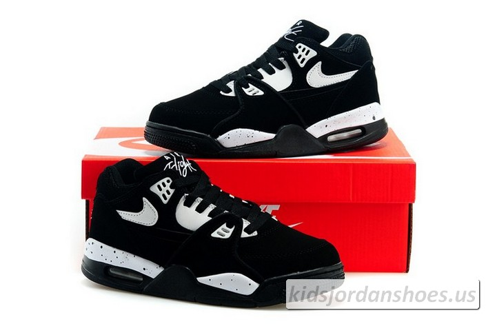 4e25c463d3e Womens Air Jordan Flight 89 Black White Grey Shoes – What to Wear Daily