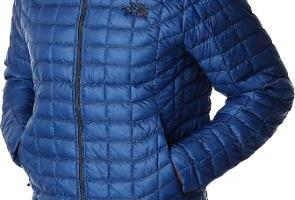 21cf71055 The North Face | Blue 'liana' Primaloft Quilted Jacket | Lyst – What ...