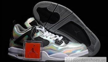 d413f2f3930db8 Mens Air Jordan 4 (IV) Retro