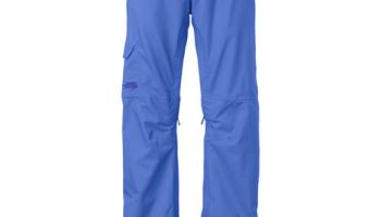 a06f1327827 THE NORTH FACE Women's Freedom LRBC Pants - TECH BLUE