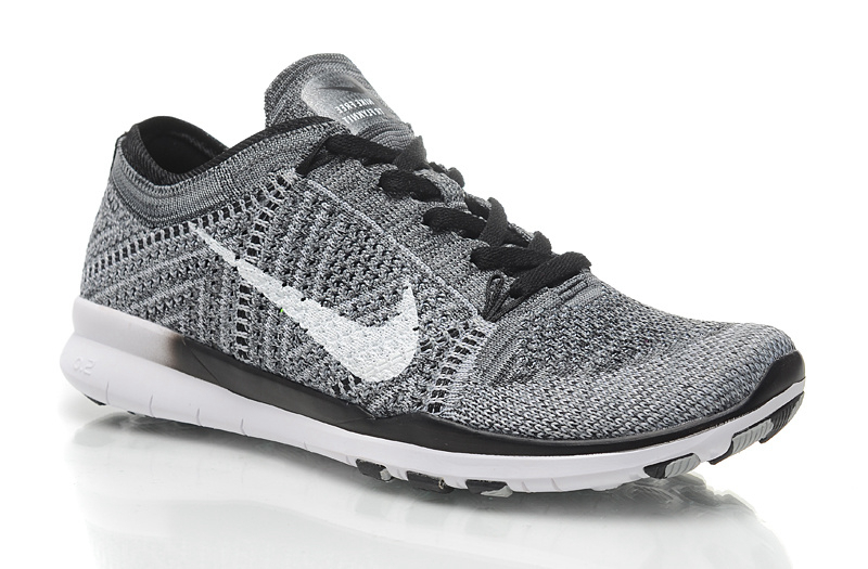 Sale 2015 Newest Nike Free Flyknit 5.0 Knit Vamp Mens Running Shoes For .