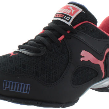 3d96fcfd9737 Puma Cell Riaze EM Women s Running Shoes Sneakers Rihanna – What to ...