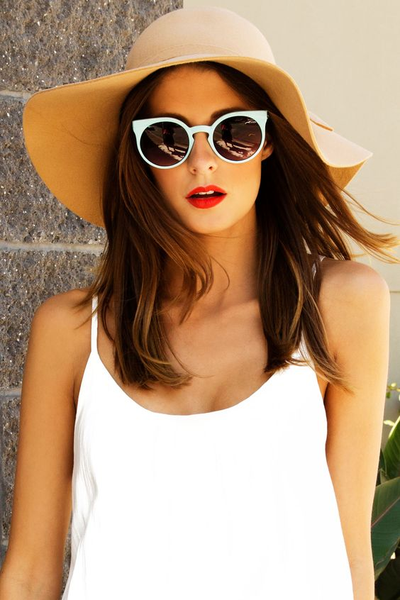 bdf5dcafcb Kosha Sunglasses by Quay. So excited to start reping this line! Glasses  Sunglasses