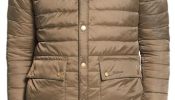 d5a220861d38 Air Varsity Quilted Jacket