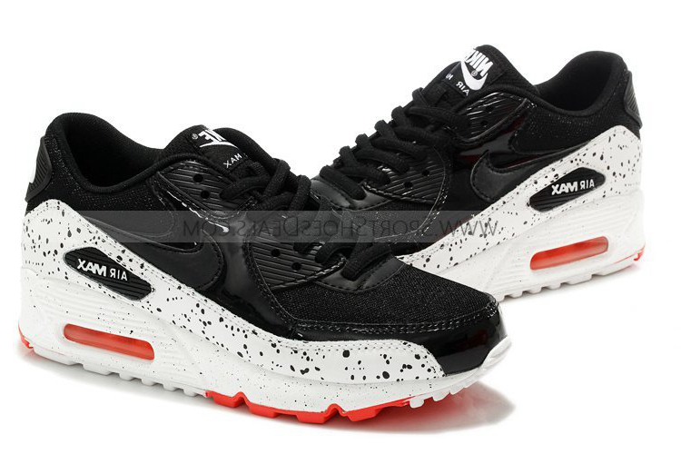 air max 2015 womens fashion black and white
