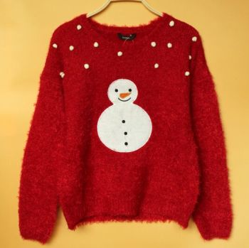 Diy Ugly Sweater Reindeer Edition What To Wear Daily