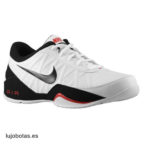 b06e8dc82fa5 ... coupon code for nike air ring leader low hombre blanco sport rojo negro  zapatos nike 8c863